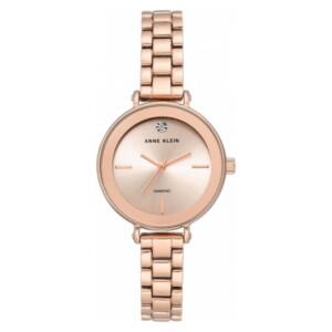 Anne Klein AK3386RGRG - zegarek damski