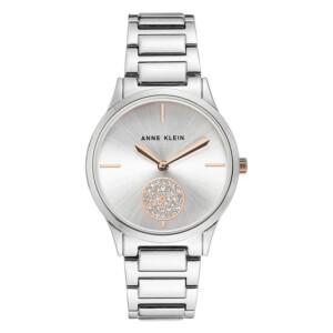 Anne Klein AK3417SVRT - zegarek damski