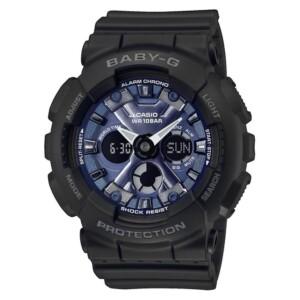 G-shock Baby-G BA-130-1A2 - zegarek damski