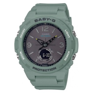 G-shock Baby-G BGA-260-3A - zegarek damski