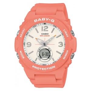 G-shock Baby-G BGA-260-4A - zegarek damski