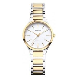 Bering Titanium 15630-701 - zegarek damski