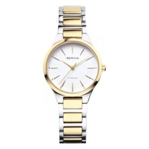 Bering Titanium 15630-704 - zegarek damski