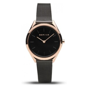 Bering Ultraslim Polaris 17031-166 - zegarek damski