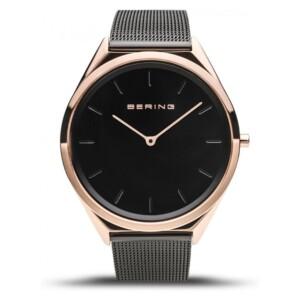 Bering Ultraslim Polaris 17039-166 - zegarek damski