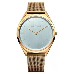 Bering Ultraslim Polaris 17039-334 - zegarek damski