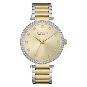 Caravelle 45L154 - zegarek damski