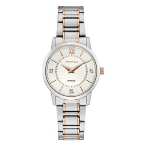 Caravelle 45P110 - zegarek damski