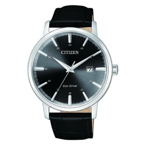 Citizen ECO DRIVE BM7460-11E - zegarek męski
