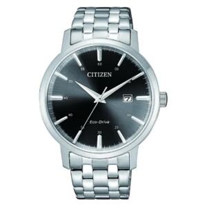 Citizen ECO DRIVE BM7460-88E - zegarek męski