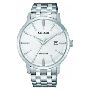 Citizen ECO DRIVE BM7460-88H - zegarek męski