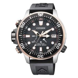 Citizen PROMASTER BN2037-11E - zegarek męski