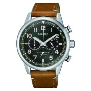 Citizen ECO DRIVE CA4420-21X - zegarek męski