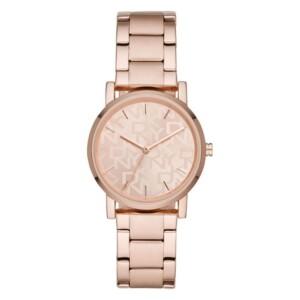 DKNY Soho NY2854 - zegarek damski