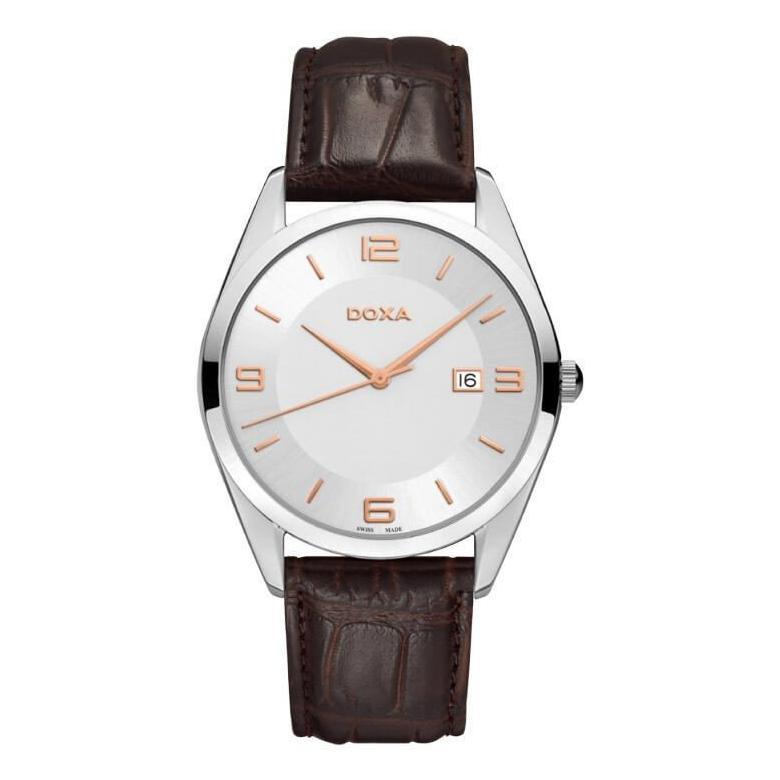 Doxa TRADITION 121.10.023R02 - zegarek męski 1