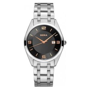Doxa TRADITION 121.10.103R10 - zegarek męski