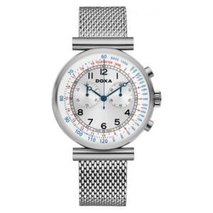 Doxa TELEMETER 160.10.025.10 - zegarek męski