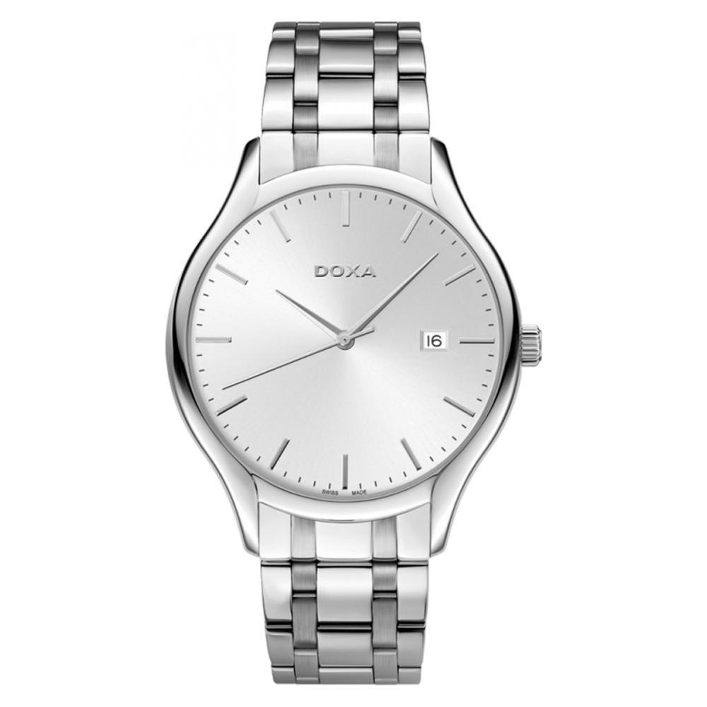 Doxa Challenge 215.10.021.10 - zegarek męski 1