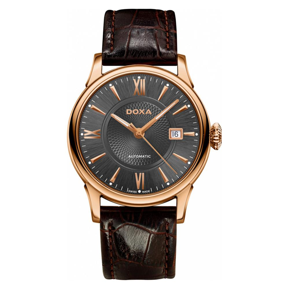 Doxa VINTAGE FUSION 624.90.122.202 - zegarek męski 1
