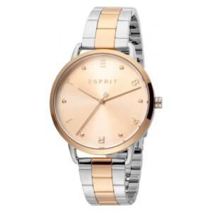 Esprit Fun ES1L173M0105 - zegarek damski