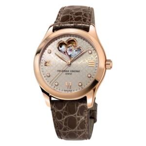 Frederique Constant FC-310LGDHB3B4 - zegarek damski