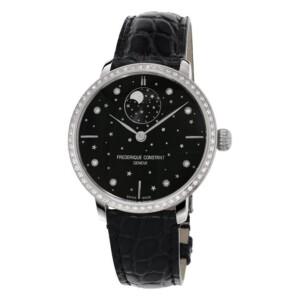 Frederique Constant FC-701BSD3SD6 - zegarek damski