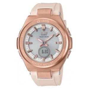 G-shock Baby-G MSG-S200G-4A - zegarek damski