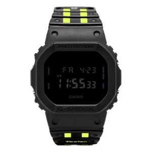 G-shock Specials Tealer x G-Shock DW-5600BBTL-1 - zegarek męski