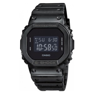 G-shock Specials Valencia FC DW-5600BBVCF-1 - zegarek męski