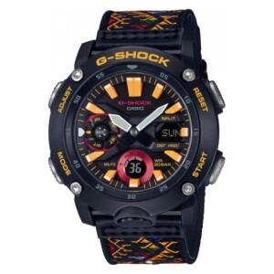 G-shock Specials GA-2000BT-1A - zegarek męski