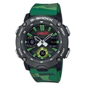 G-shock Specials GA-2000GZ-3A - zegarek męski