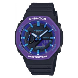 G-shock Original GA-2100THS-1A - zegarek męski