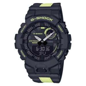 G-shock Specials GBA-800LU-1A1 - zegarek męski
