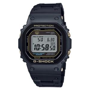 G-shock G-Steel GMW-B5000TB-1 - zegarek męski