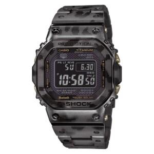G-shock Specials GMW-B5000TCM-1 - zegarek męski
