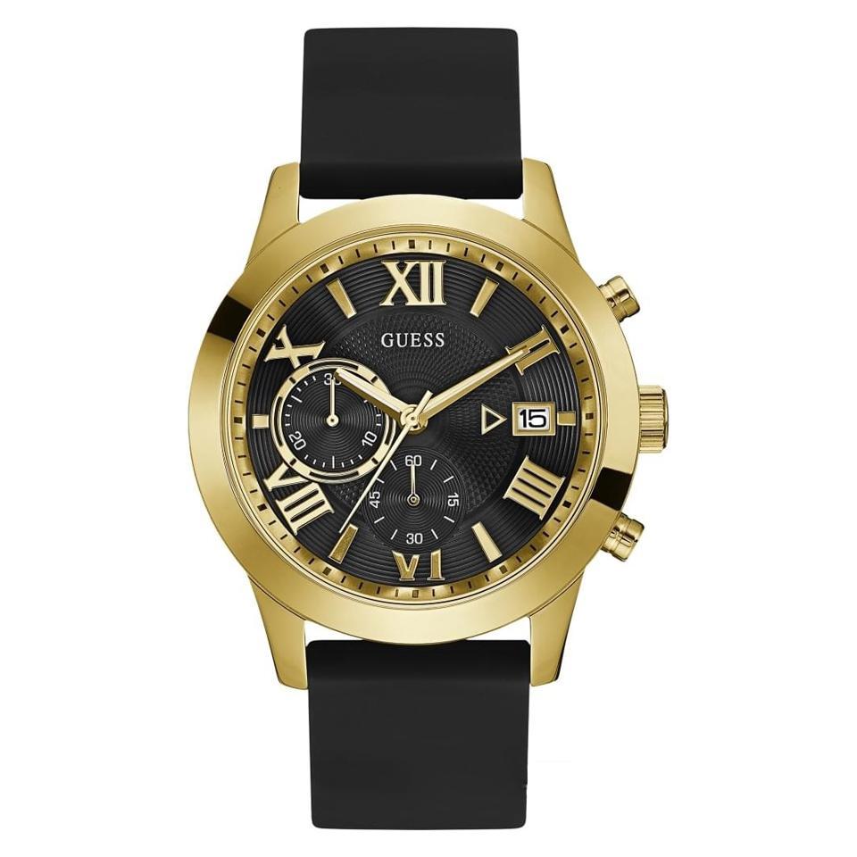 Guess Atlas W1055G4 - zegarek męski 1