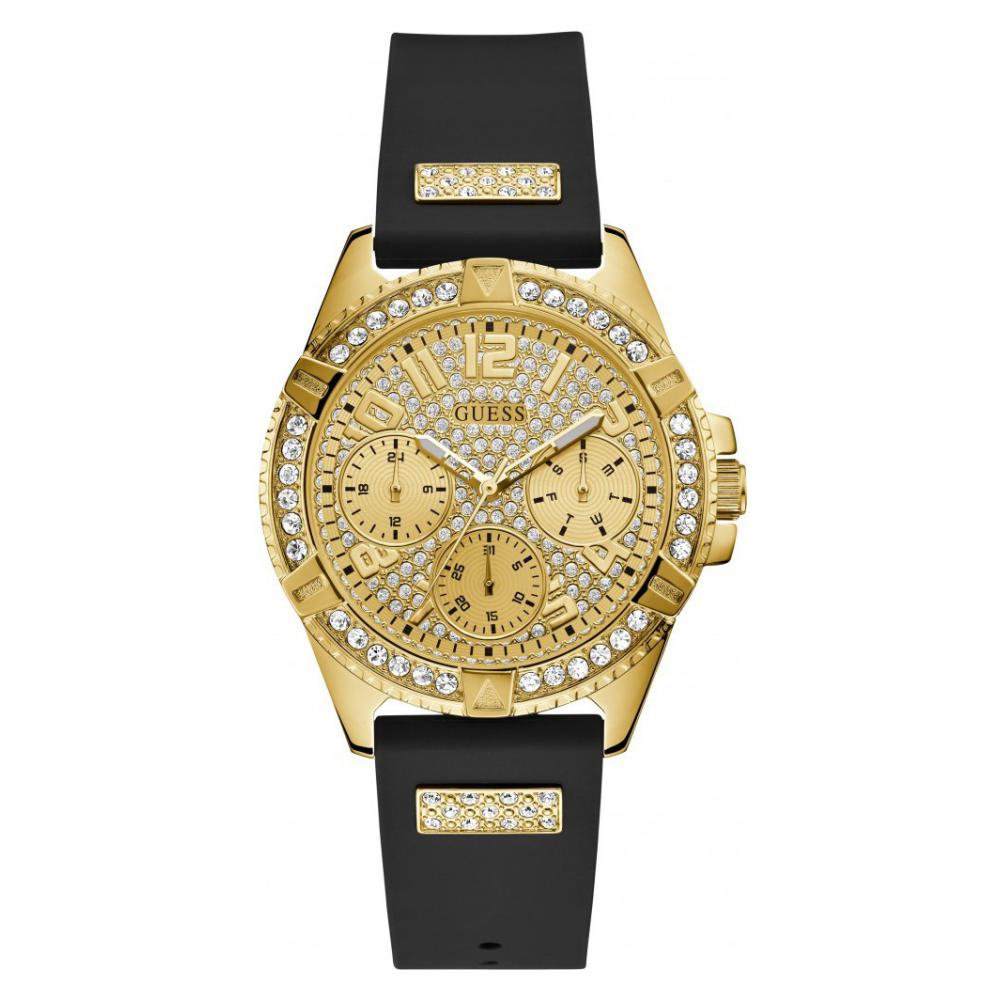 Guess Lady Frontier W1160L1 - zegarek damski 1