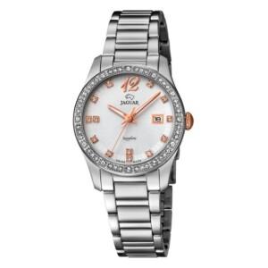 Jaguar Cosmopolitan J820/1 - zegarek damski