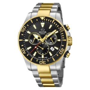 Jaguar Executive Diver J862/2 - zegarek męski