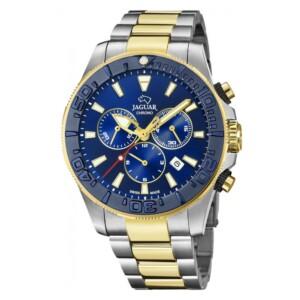 Jaguar Executive J873/1 - zegarek męski