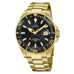 Jaguar Executive J877/3 - zegarek męski