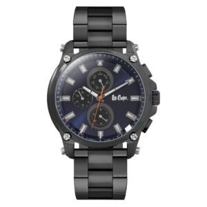 Lee Cooper 18 Spring LC06529.090 - zegarek męski