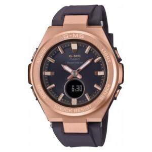 G-shock Baby-G MSG-S200G-5A - zegarek damski