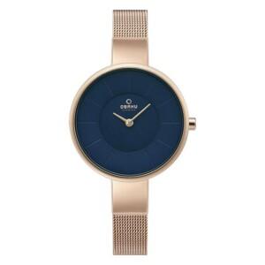 Obaku Stille V149LVLMV - zegarek damski