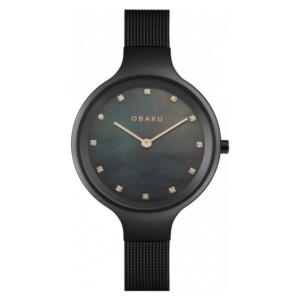 Obaku Sky V173LXBBMB2 - zegarek damski