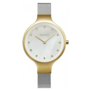 Obaku Sky V173LXGWMC2 - zegarek damski