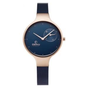 Obaku Classic V201LDVLML - zegarek damski