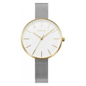Obaku Mynte V211LXGIMC1 - zegarek damski