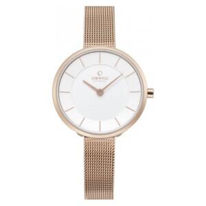 Obaku Merian V226LXVIMV - zegarek damski