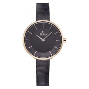 Obaku Merian V226LXVNMN - zegarek damski
